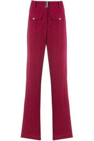 Olympiah Women Trousers - Roma pants