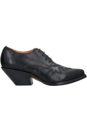 BUTTERO® FOOTWEAR - Lace-up shoes