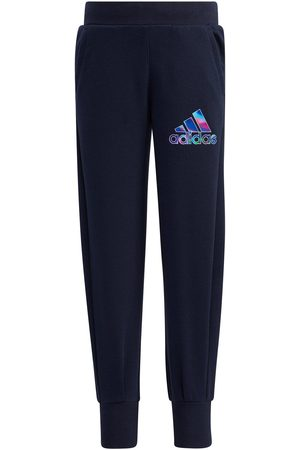 Adidas Kids Girls French Terry Knit Pant