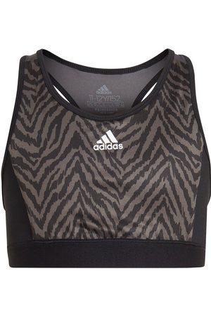Adidas Junior Girls Sea Wo Bra