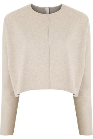 Olympiah Smith long sleeves blouse - Neutrals