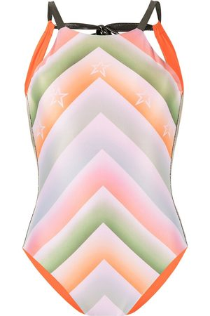 Perfect Moment Women Swimsuits - Serpentine one piece swimsuit