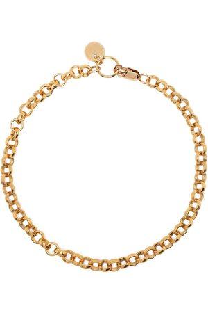 Petite Grand Dahlia chain bracelet