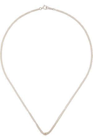 Petite Grand Women Necklaces - Twist chain necklace