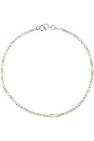Petite Grand Women Bracelets - Twist chain anklet