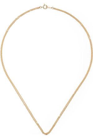 Petite Grand Twist chain necklace