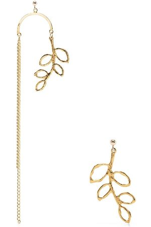 Petite Grand Women Earrings - Omorose mismatched earrings