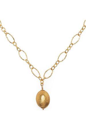 Petite Grand Valetta pendant necklace