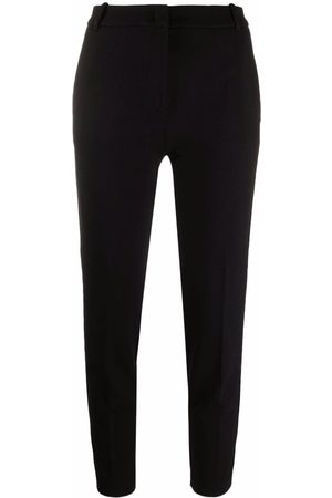 Pinko Women Trousers - Cropped tailored trousers