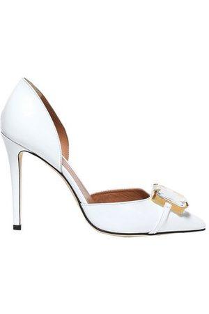 MARCO DE VINCENZO Women Heels - FOOTWEAR - Pumps