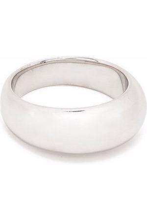 TOM WOOD Ice slim ring