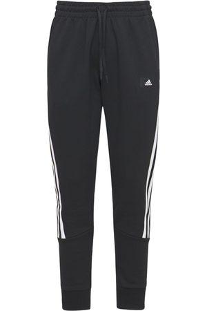 adidas Future Icons 3s Cotton Blend Pants