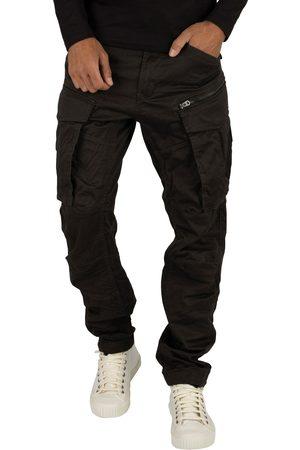 G-Star Men Trousers - Rovic Zip 3D Straight Tapered Cargos