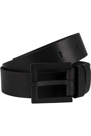 G-Star Duko Leather Belt
