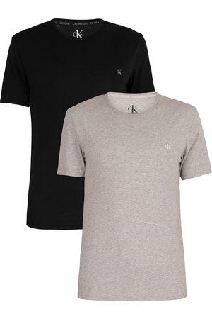 Calvin Klein 2 Pack Crew T-Shirt