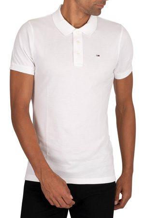 Tommy Hilfiger Original Fine Slim Polo Shirt