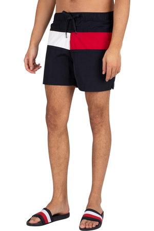 Tommy Hilfiger Medium Drawstring Regular Swim Shorts