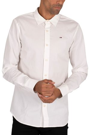 Tommy Hilfiger Original Stretch Slim Shirt