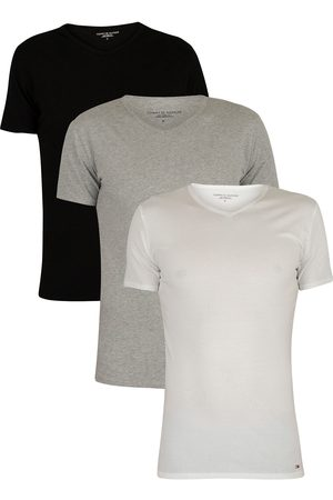 Tommy Hilfiger 3 Pack Premium Essentials V-Neck T-Shirts