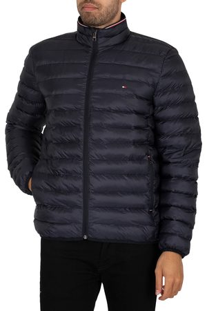 Tommy Hilfiger Core Packable Circular Jacket