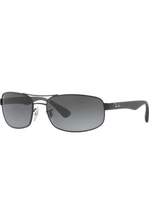 Ray-Ban Orb Steel Sunglasses