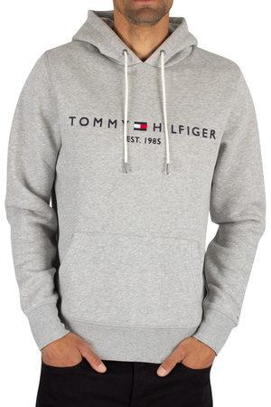 Tommy Hilfiger Logo Pullover Hoodie