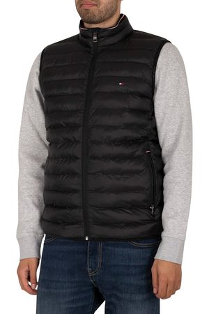 Tommy Hilfiger Core Packable Circular Gilet