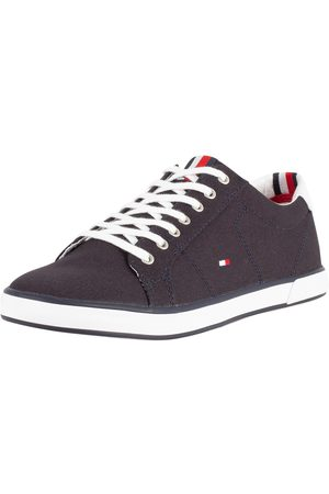 Tommy Hilfiger Flag Trainers