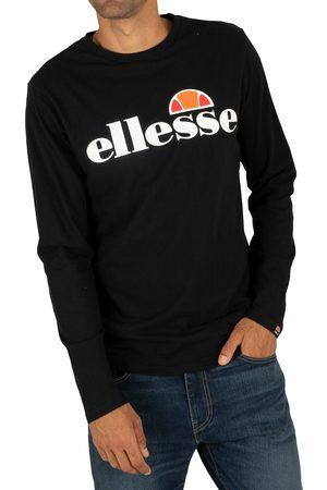 Ellesse SL Grazie Longsleeved T-Shirt