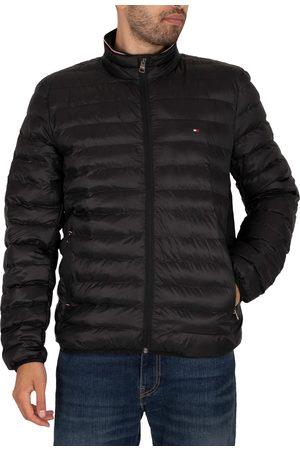 Tommy Hilfiger Men Coats - Core Packable Circular Jacket