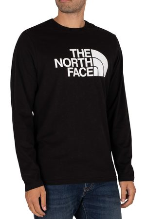 The North Face Half Dome Longsleeved T-Shirt