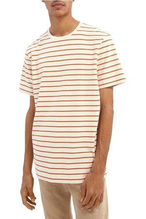 Scotch&Soda Stripe T Shirt