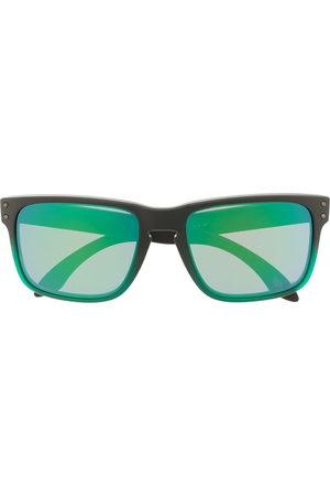 Oakley Men Sunglasses - Gradient square-frame sunglasses