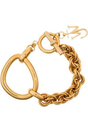 JW Anderson Oversized link chain bracelet