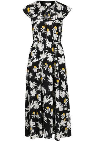 Jason Wu Floral print dress