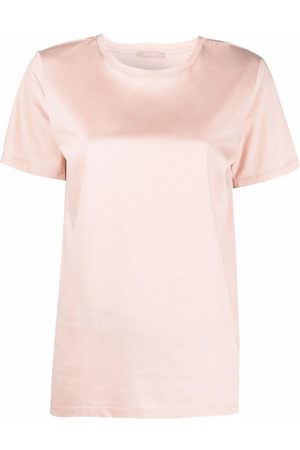 12 STOREEZ Women Short Sleeve - Basic T-shirt