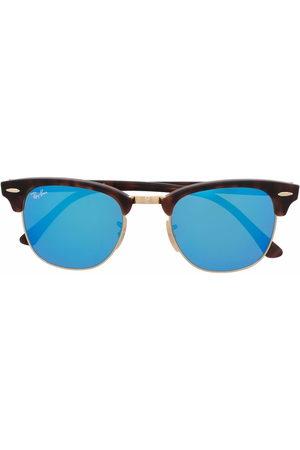 Ray-Ban Tortoiseshell square-frame sunglasses