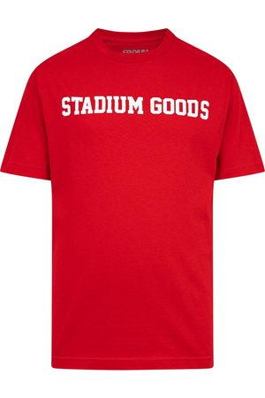 Stadium Goods Collegiate short-sleeve T-shirt