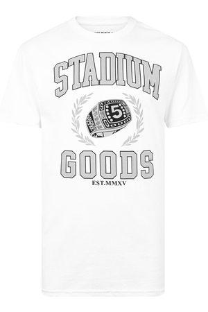 Stadium Goods Campus short-sleeve T-shirt