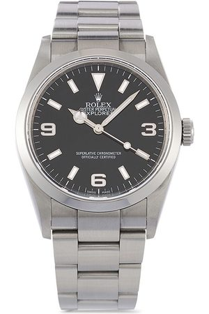 Rolex Watches - 2007 pre-owned Explorer I 36mm