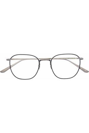 Oliver Peoples Square-frame glasses