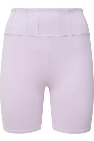 LIVE THE PROCESS Prism Seamless High Waist Shorts