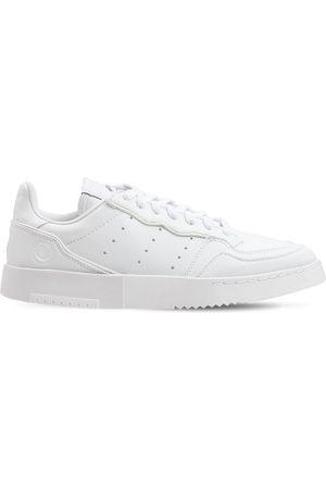ADIDAS ORIGINALS Supercourt Vegan Sneakers
