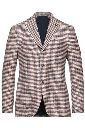 LARDINI Men Blazers - SUITS and CO-ORDS - Suit jackets