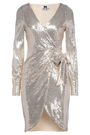 NO SECRETS Women Dresses - DRESSES - Short dresses