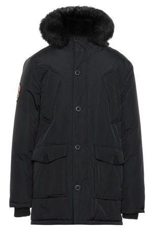 Superdry Men Coats - COATS & JACKETS - Down jackets
