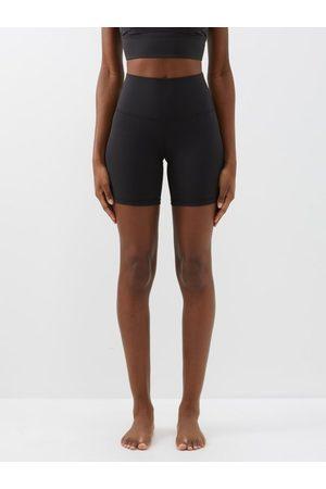"Lululemon Align High-rise 6"" Shorts - Womens"