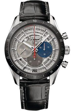 Zenith Stainless Steel El Primero Chronomaster 2 Watch 42mm
