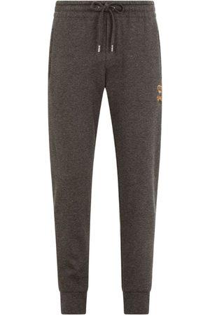 Dolce & Gabbana Men Trousers - Logo Sweatpants
