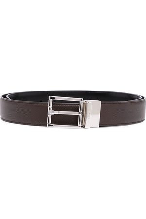 Bally Men Belts - Astor buckle belt